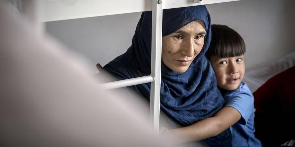 Edito : Les migrants sont des êtres humains - La Libre