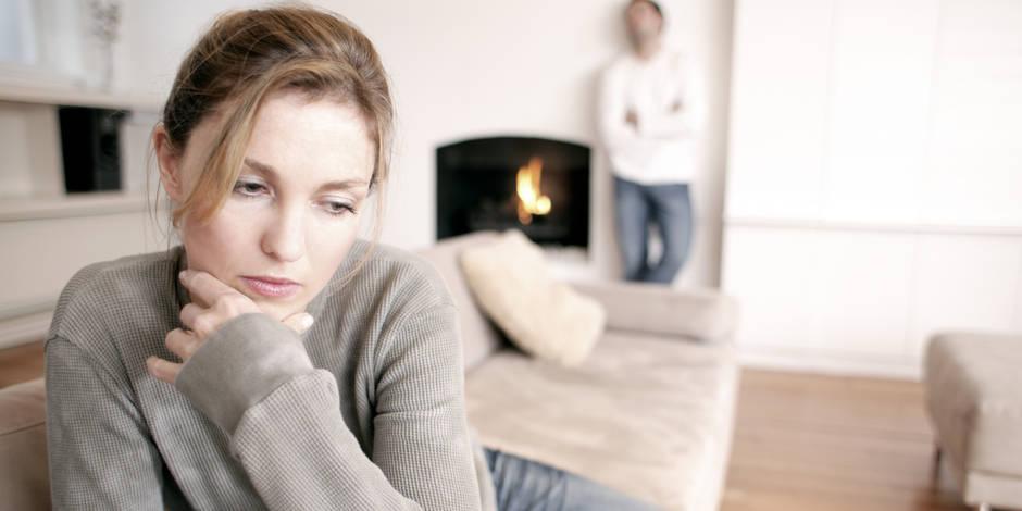 Etes-vous dans une relation toxique?