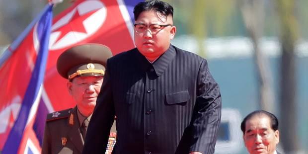 """La Corée du Nord promet de poursuivre ses programmes militaires malgré les sanctions """"maléfiques"""" - La Libre"""
