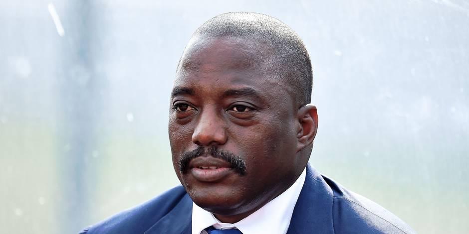 RDC: une chute inexorable - La Libre