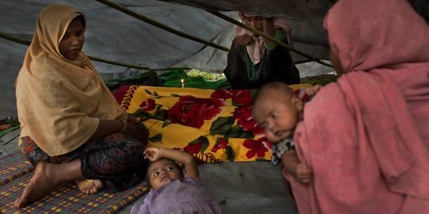 Qui sont les Rohingyas de Birmanie? - La Libre