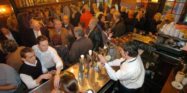 Le maïeur de Vilvorde veut imposer la maîtrise du néerlandais aux exploitants de cafés - La Libre