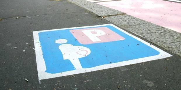 Italie: un maire fait scandale en réservant des places de parking aux femmes européennes - La Libre