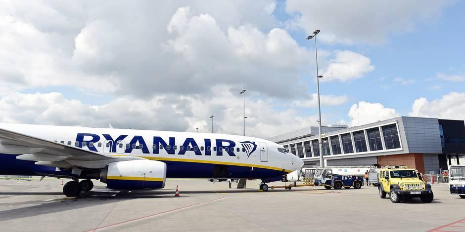 """La justice européenne fragilise le """"système Ryanair"""": comprendre le dossier en quatre questions - La Libre"""