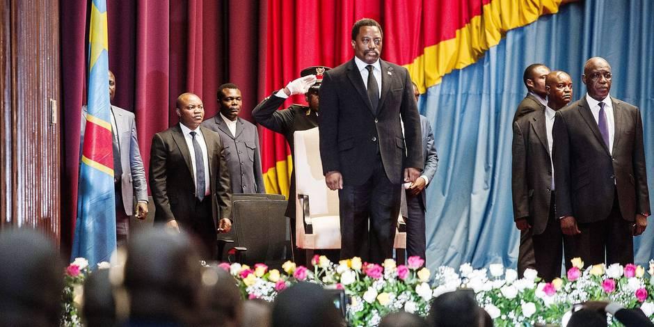 """En RDC, """"qu'on le veuille ou non, on arrivera à la confrontation"""" (ENTRETIEN) - La Libre"""
