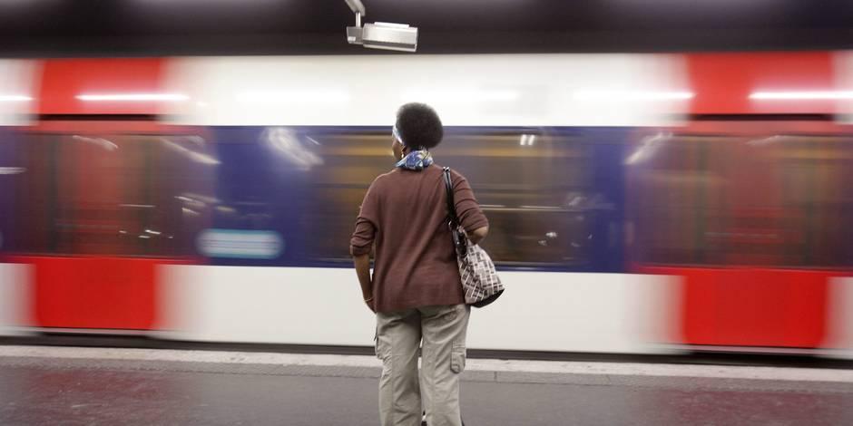 En France, on s'inquiète d'un nouveau type de menace djihadiste: le déraillement de trains