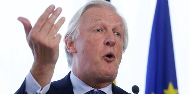 """Réforme des pensions: la FGTB avance un montant """"totalement fantaisiste"""", selon le ministre Bacquelaine - La Libre"""
