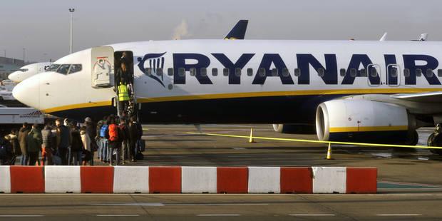 A quoi avez-vous droit en cas de vol annulé par Ryanair? - La Libre