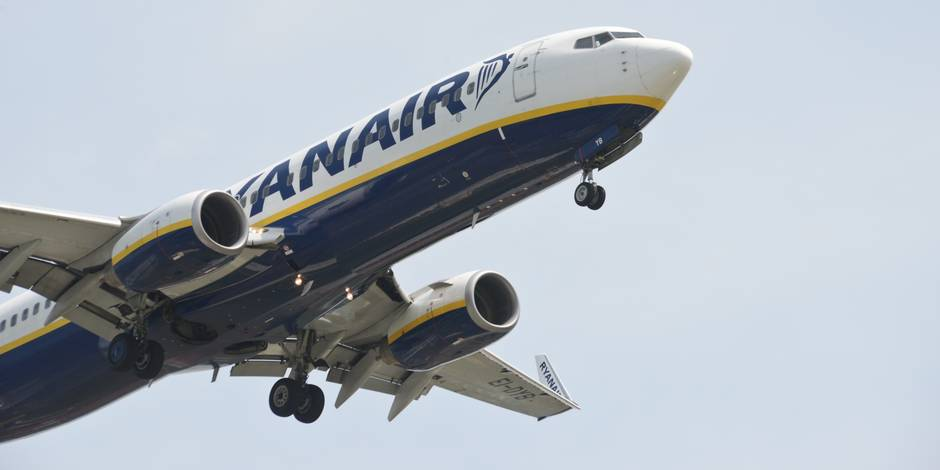 """Les pilotes de Ryanair témoignent: Le climat """"de terreur"""" n'impressionne plus - La Libre"""