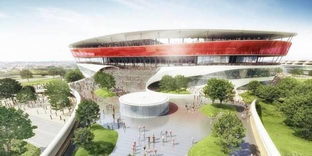 Stade national : voici les options envisagées par l'UEFA pour remplacer Bruxelles - La Libre