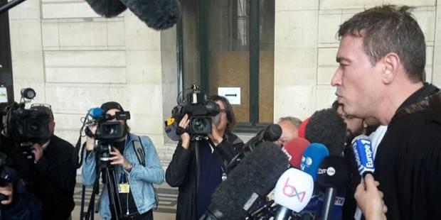 Attentat au musée juif de Bruxelles : Mehdi Nemmouche est gravement malade et ne pourra donc pas assister à son procès -...