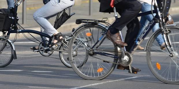 Les cyclistes ivres ne perdront plus automatiquement leur permis de conduire - La Libre