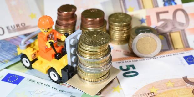 Le financement des PME bientôt facilité - La Libre