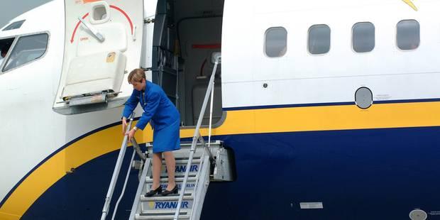 De Charleroi à Rome, comment les pilotes de Ryanair planifient la riposte - La Libre