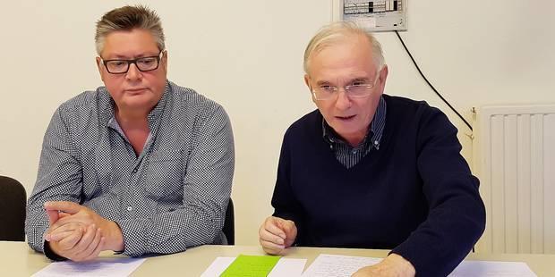 """Les commerçants de Tournai: """"On veut nous voir disparaître"""" - La Libre"""