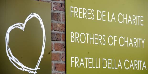 Les Frères de la Charité persistent et signent - La Libre