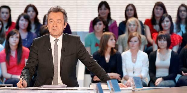 Michel Denisot annonce son retour sur Canal+ - La Libre