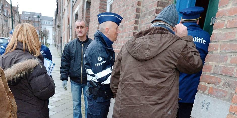 Faut-il condamner pénalement les squatteurs? - La Libre