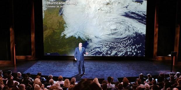 """""""Une suite qui dérange"""" : La croisade d'Al Gore - La Libre"""