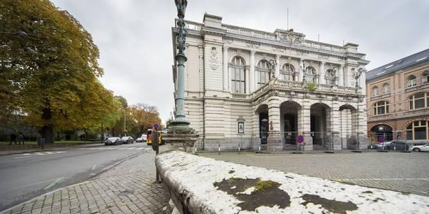 Budget du Grand Théâtre à Verviers: Un dépassement de plus de six millions - La Libre