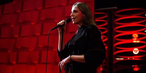 Qui est Laura Groeseneken, la candidate belge à l'Eurovision ? - La Libre
