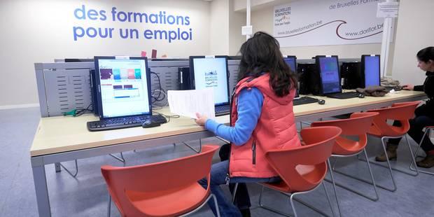 Trois employeurs sur quatre ont une politique de formation - La Libre