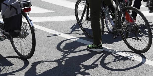 Vélos en libre service à Bruxelles: Pascal Smet plutôt satisfait - La Libre