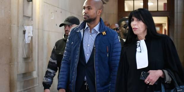 Quatre ans de prison requis contre la star du hip-hop français Rohff - La Libre