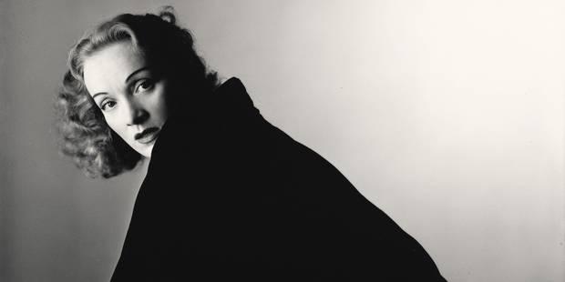 Irving Penn, magicien maniaque de la beauté (PHOTOS) - La Libre