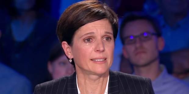 Débat houleux entre Angot et Rousseau: Marlène Schiappa écrit une lettre au CSA - La Libre