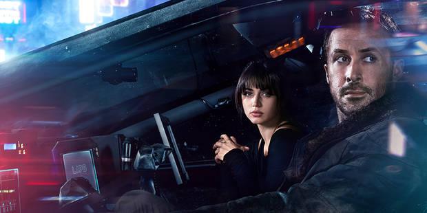 """Blade Runner 2049"" : Voici la critique de La Libre - La Libre"
