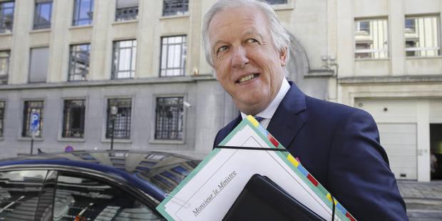 Réforme des pensions: La réforme de l'unité de carrière approuvée en première lecture - La Libre