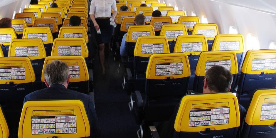 """Enquête au coeur du système Ryanair : """"Chez Ryanair, on vous prend, on vous utilise et puis on vous jette"""" - La Libre"""