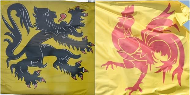 Les meilleurs Belges ont changé de camp (CHRONIQUE) - La Libre