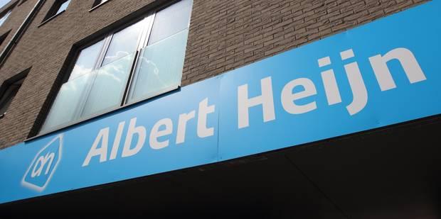 Ahold Delhaize cède le dernier magasin Albert Heijn dont il devait se défaire - La Libre