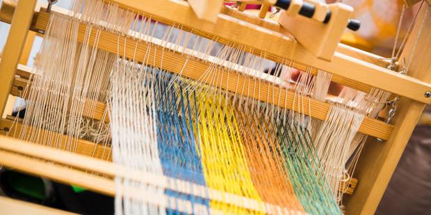 De fil en aiguille, le chanvre wallon se taille une place dans la mode (PHOTOS) - La Libre