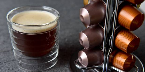 Nespresso ambitionne d'avoir 100% de son café issu de ressources durables d'ici 2020 - La Libre