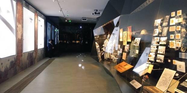 Varsovie reproche au musée européen de Bruxelles une vision biaisée de l'Histoire - La Libre
