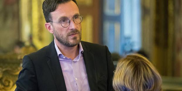 Pascal Smet tempère sur le viaduc Herrmann-Debroux: Il espère toujours une réouverture jeudi - La Libre