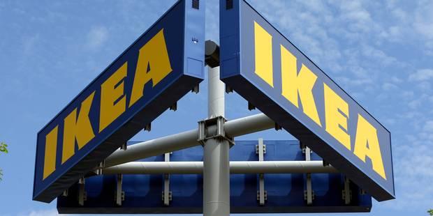 Le chiffre d'affaires d'Ikea en Belgique en croissance de près de 8% - La Libre