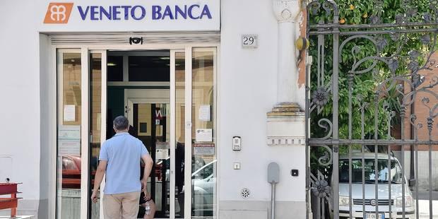 L'Europe part à la chasse aux prêts non performants - La Libre