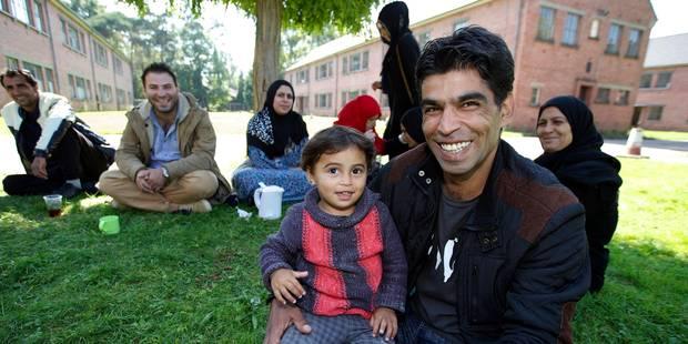 La réinstallation permet un droit d'asile humanisé (OPINION) - La Libre