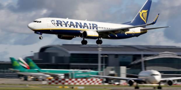 Ryanair lance un ultimatum à ses pilotes - La Libre