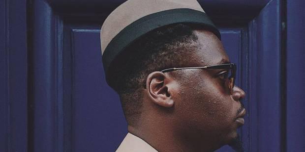 Badi, le rappeur qui voyage entre Kinshasa et Bruxelles - La Libre