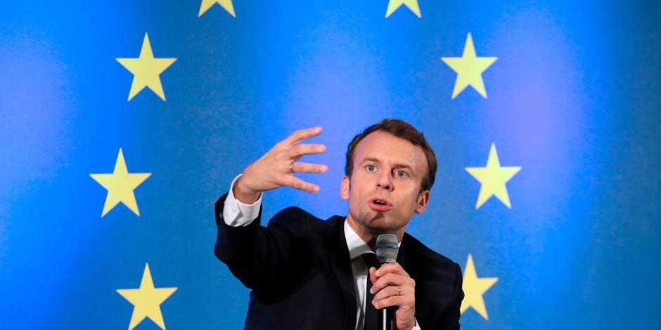 """France: Macron se défend d'être """"arrogant"""" et s'en prend aux envieux"""