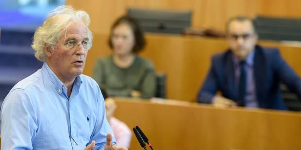 La santé des entreprises bruxelloises s'améliore - La Libre