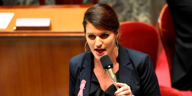 France: un projet de loi contre les violences sexistes et sexuelles en 2018 - La Libre