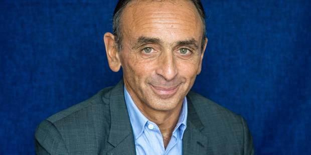 Pourquoi Eric Zemmour a tort sur la Belgique (OPINION) - La Libre