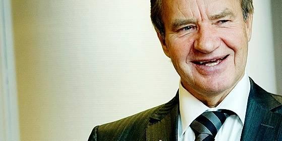 """Le patron de Norwegian : """"Ryanair devrait apprendre à lire nos résultats financiers"""" - La Libre"""