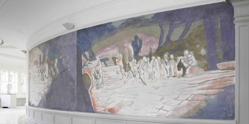 L'art contemporain au musée des Beaux-Arts de Gand - La Libre